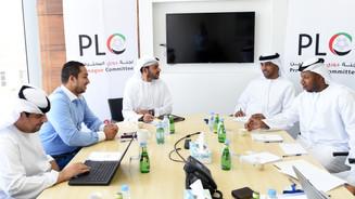 PLC Continues Super Cup Preparations & Coordinates with Al Jazira and Al Wahda