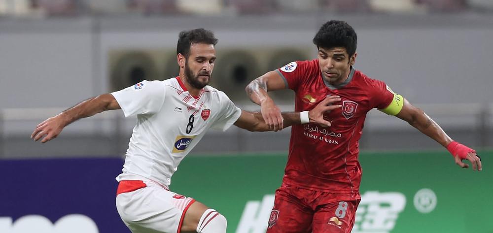 Al Duhail, AFC Champions League
