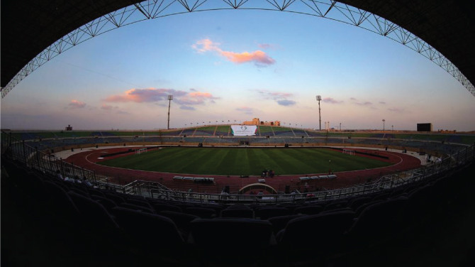 Cairo, Arabian Gulf Super Cup
