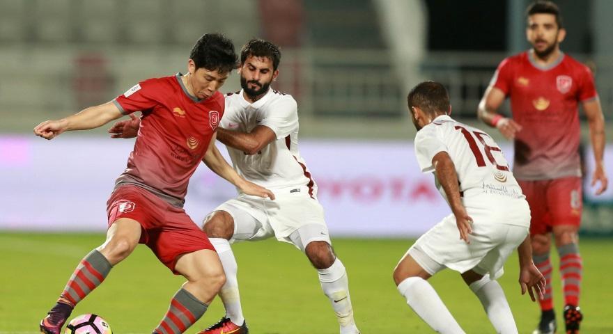 Qatar Cup 2017