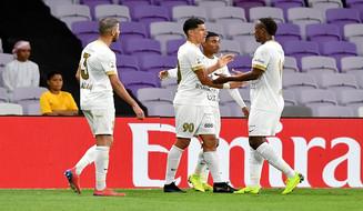 Shabab Al Ahli win fourth Arabian Gulf Cup title