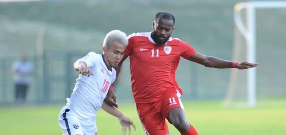 Asian Cup UAE 2019, Oman