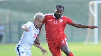 AFC Asian Cup UAE 2019, Oman flex their muscles