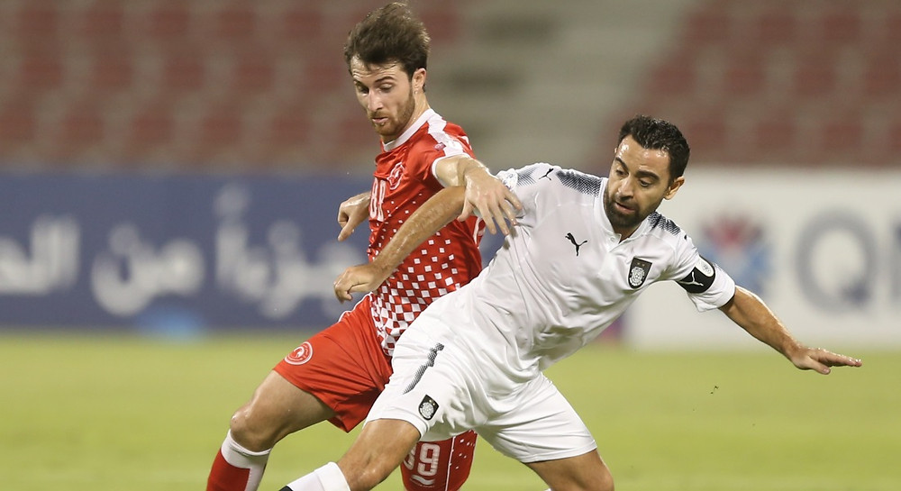 QNB Stars League tactical views