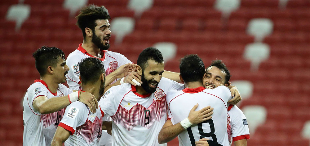 AFC Asian Cup UAE 2019, Bahrain Football Association