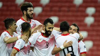 Bahrain line up four friendlies to prepare for the AFC Asian Cup UAE 2019