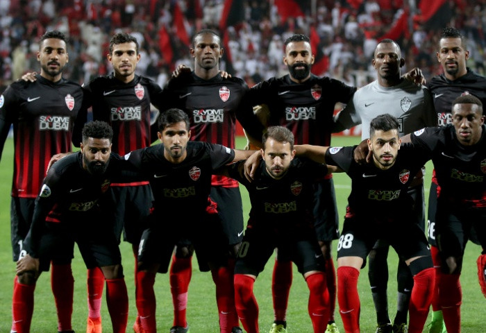 AFC Champions League Matchday 6