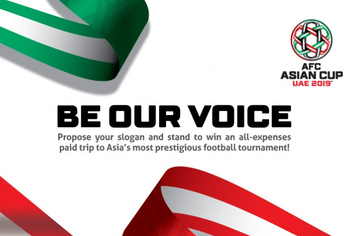 AFC Asian Cup 2019 UAE