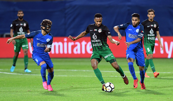 Arabian Gulf League matchweek 9 review