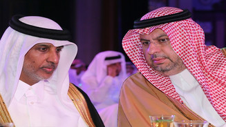OFA Chairman discussed various football issues with QFA Chief