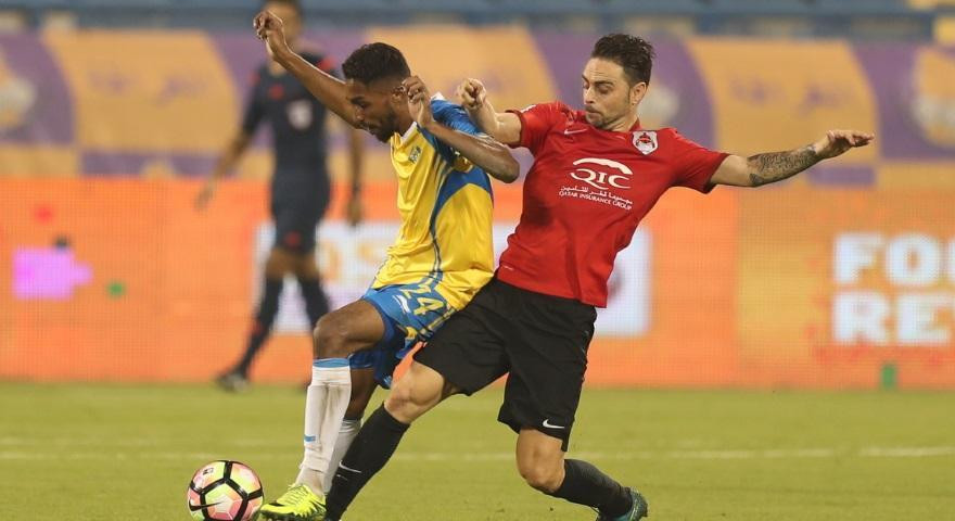 Qatar Stars League round 22