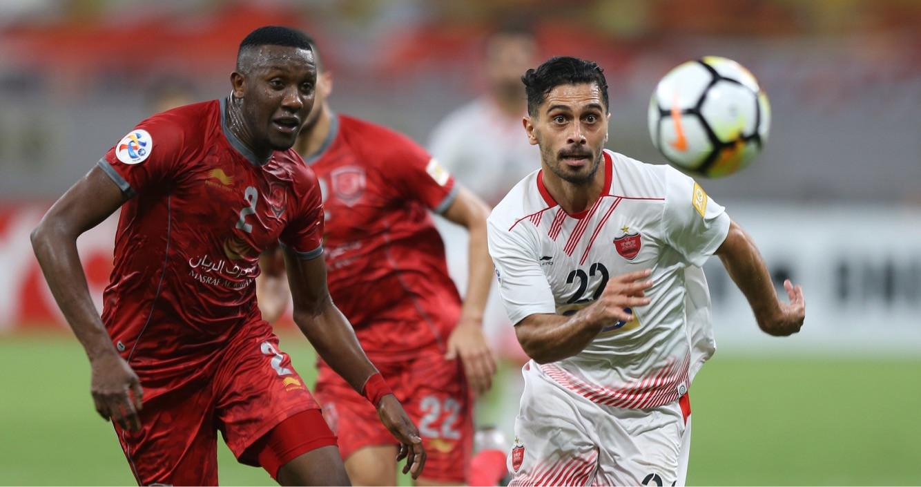 Al Duhail defeat Persepolis in AFC Champions League quarterfinal