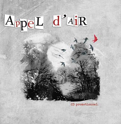 pochette d'album