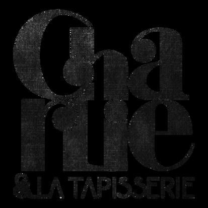 LOGO Charlie&laTapisserie