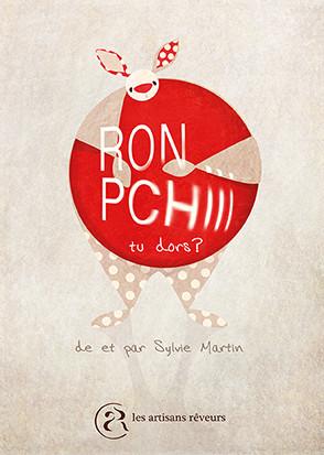 affiche ron pchiii