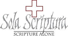 Scripture Alone image