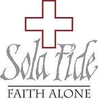 Faith Alone image