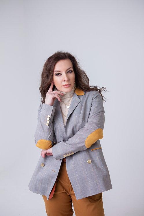 Женский пиджак ESPANOL