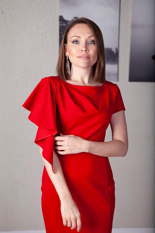 Платье RED WING