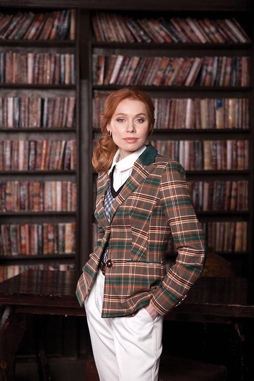 Женский пиджак DUBLIN
