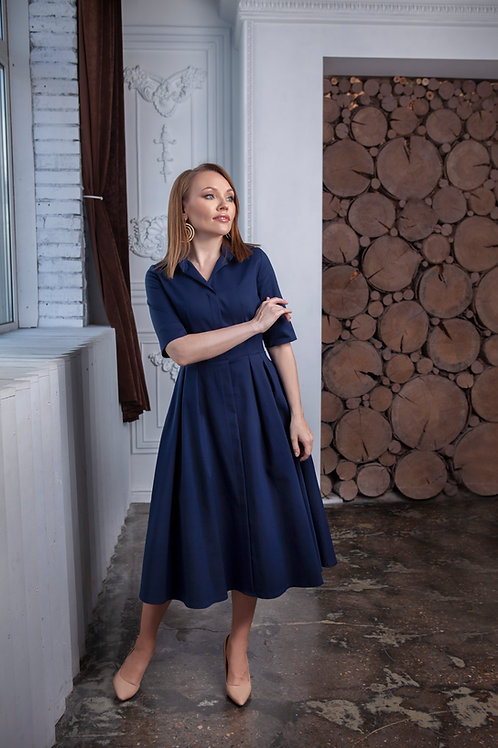 Платье SEATTLE