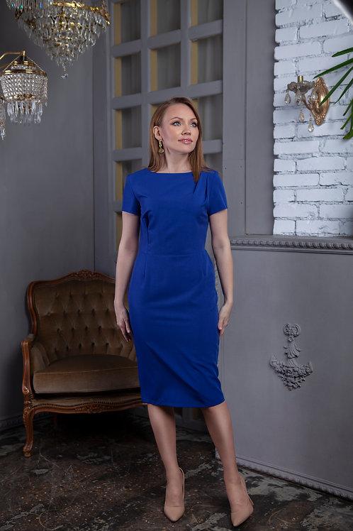 Платье BLUEMARINE