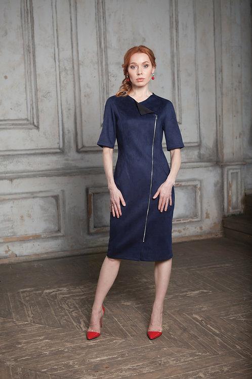 Платье DEEP - navy
