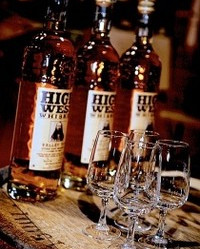 High West: THE American Blending Company