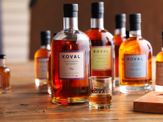 Presenting: Koval - Chicago's First Distillery Since 1800's