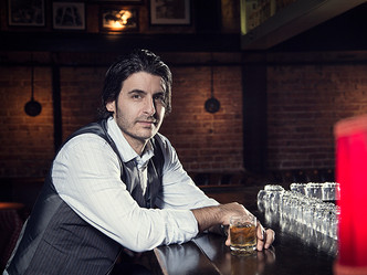 Jack Daniels presents: All Treats and Some Tricks with Eric Tecosky
