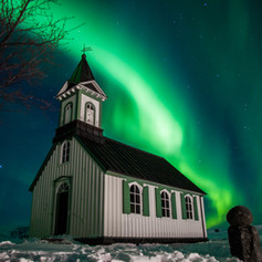 Thingvellir Church