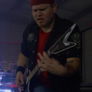 MIKE OPEKA - GUITAR
