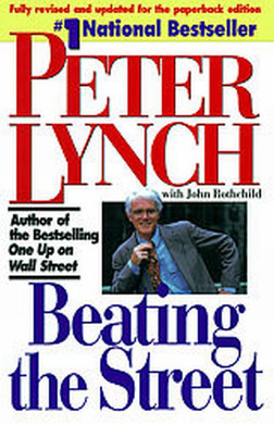 Beating the Street / Peter Lynch