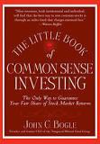 The little book of common sense investing /John Bogle