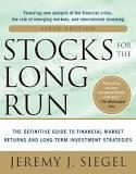 Stocks for the Long Run / Jeremy J.Siegel