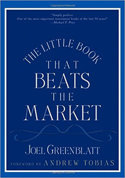 The Little Book that Beats the Market /Joel Greenblatt