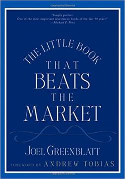 The Little Book that Beats the Market /Joel Greenblatt