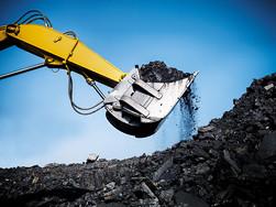 סקירה על חברת פחם - Contura Energy Inc