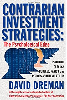 Contrarian Investment Strategies in the Next Generation / David Dreman