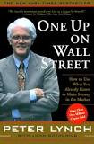 One up on wall street /Peter Lynch
