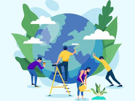 L'environnement : Un facteur très important pour nous