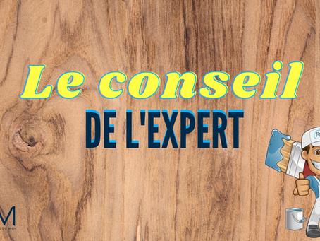 PCM vous présente le conseil de l'expert !