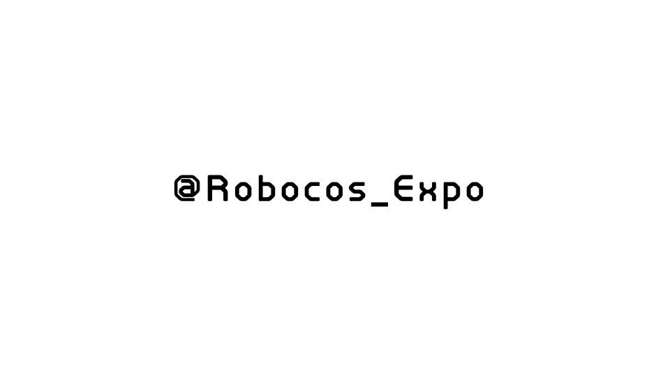 Super Robocos Expo