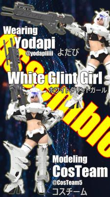 Whiteglint Girl