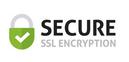 Secure SSL Encryption
