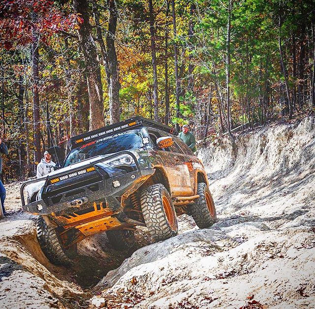 I'll be at uwharrie this Saturday, come on out! See you on the trail