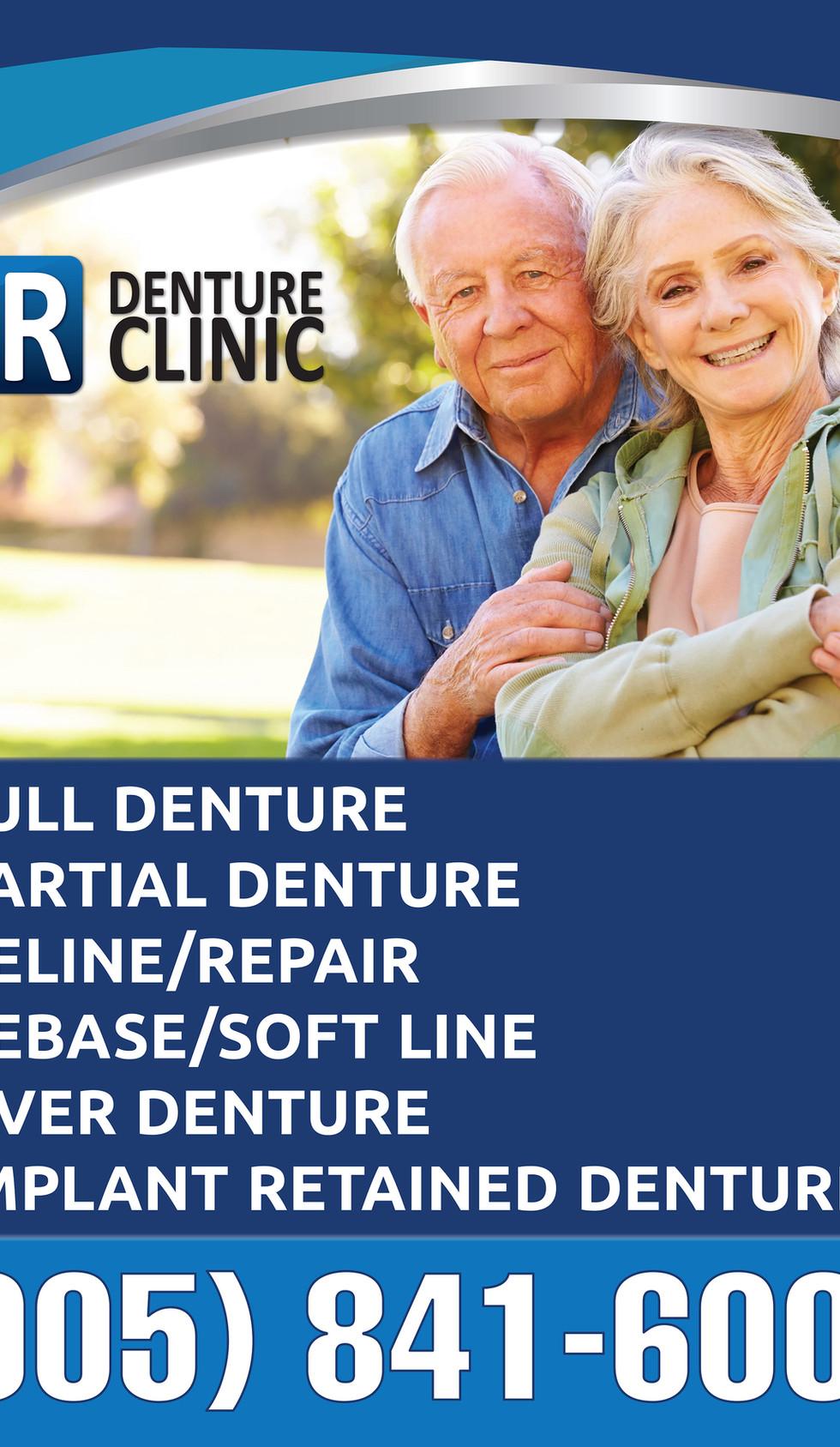 HR Dental Clinic_WindowGraphic_May 2018_