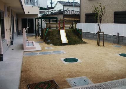 八広保育園3