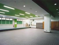 文化中学校.