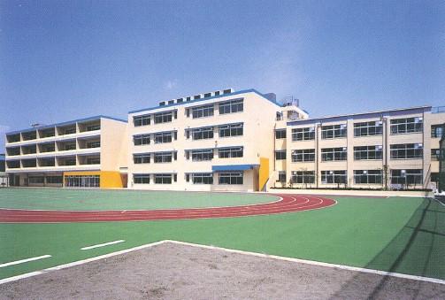文化中学校2